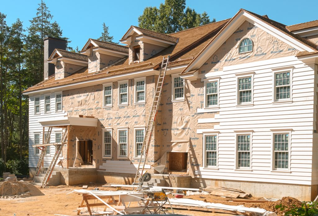 In Construction - JELD-WEN Windows and Doors - Rumson