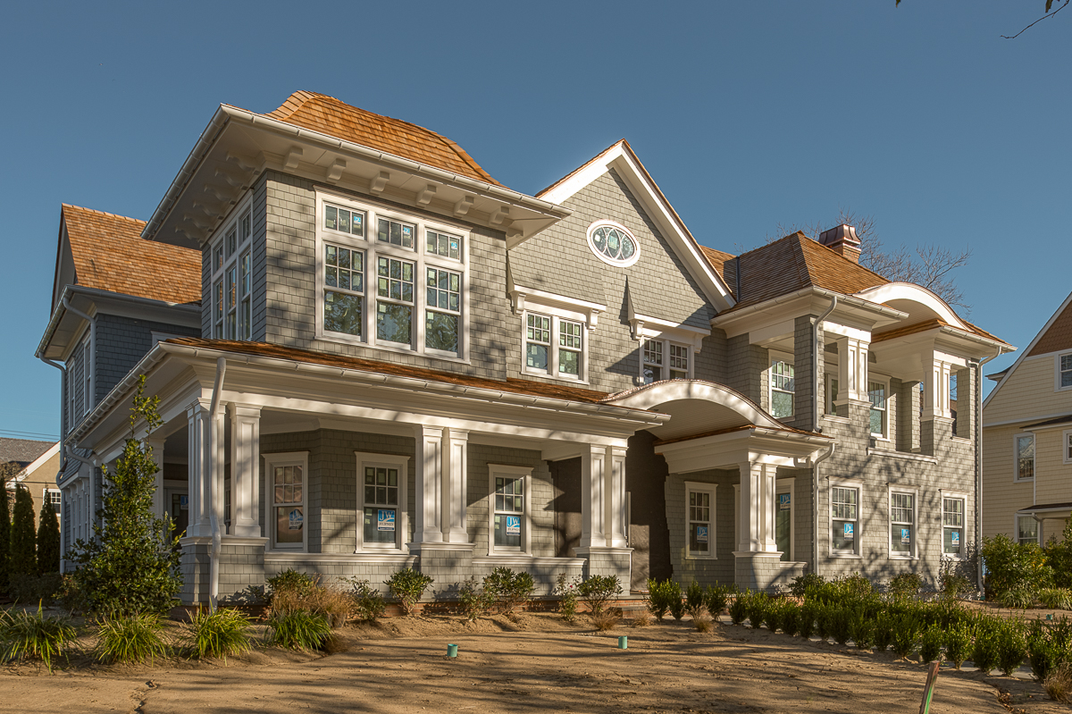 Shore Architect | MLZ Inc - Spring Lake JELD-WEN Windows and Doors