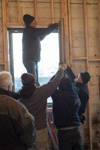Harman Fensterbau Window and Door Installation