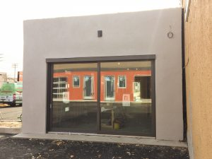 Harman Fensterbau Window and Door Installation
