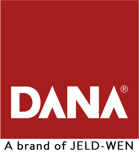 DANA - A brand of JELD-WEN, Available in America