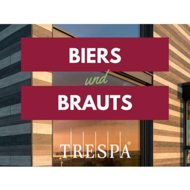 Biers und Brauts, July 13 at 5PM. Hosted at Studio Fenster und Türen - Asbury Park, NJ