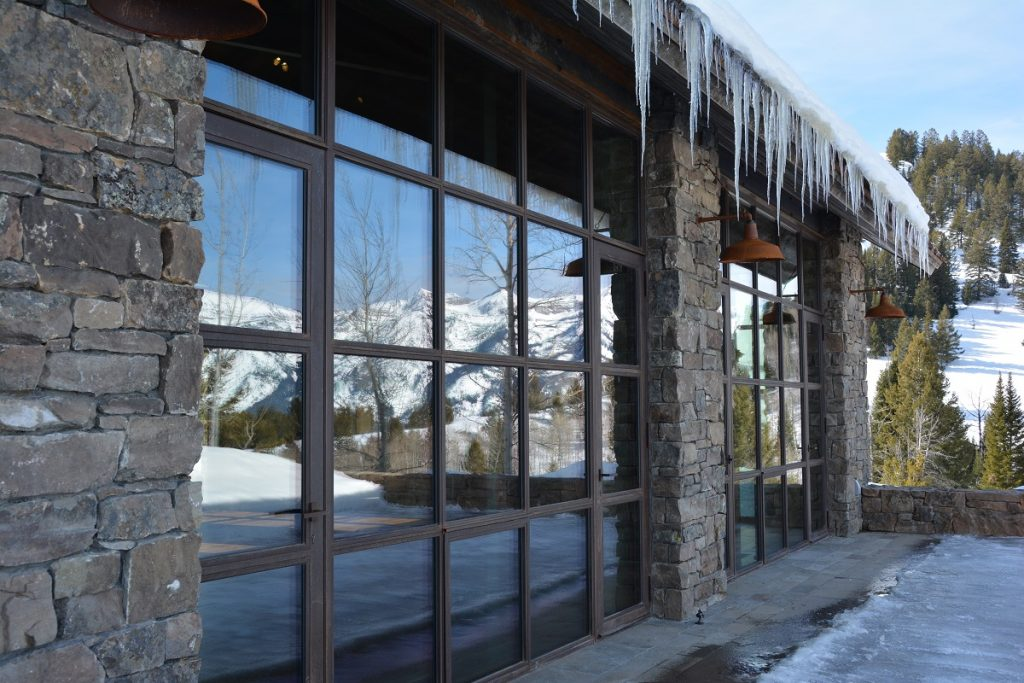 Brombal Steel Windows and Doors in Wyoming